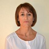 Valérie Bernard