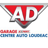 Adhérent Tisserent - AD Centre Auto Loudéac