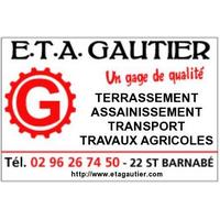 Adhérent Tisserent - ETA Gautier