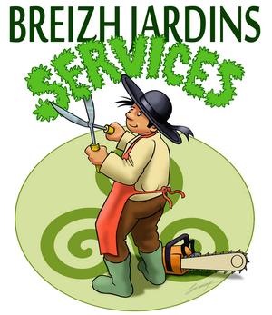 Breizh Jardins Services