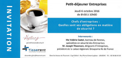 invitation-petit-d u00e9jeuner-6-octobre-2016-tisserent-groupement d u0026 39 employeurs-loud u00e9ac