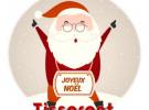 Tisserent prépare Noël !