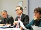 Tisserent participe au Comité Territorial Emploi Formation !