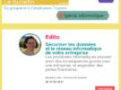 Bulletin Inter-Entreprises spécial informatique