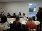 Le groupement d'employeurs Tisserent accueille des élèves de 3ème dans le cadre du Rallye Découverte des Entreprises