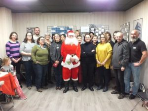 Fete-de-Noel-groupement-d-employeurs-Tisserent-Loudeac-groupe-salaries