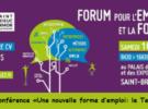 Tisserent sera présent au Forum Emploi de Saint Brieuc le 16 mars 2019