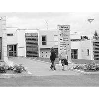 Centre Médical Yves Lecomte