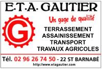 ETA GAUTIER