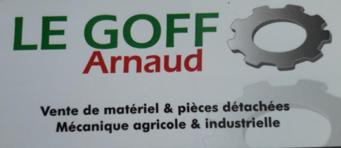 Le Goff Mécanique agricole