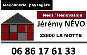 Jeremy Nevo